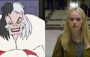 Vai ter live-action de Cruella De Vil estrelado por Emma Stone!