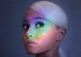 Vaza trechinho de You, música descartada de Sweetener da Ariana Grande!
