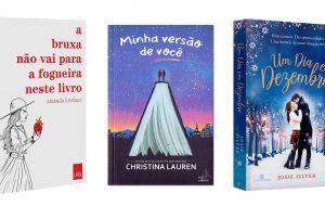 11 livros beeeeem legais pra ler durante as férias