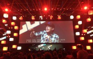 """""""Talvez um 3º filme de Gremlins esteja a caminho"""", diz Chris Columbus na abertura da CCXP 18"""