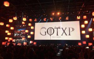 Game Of Thrones mostra uma possível nova abertura da série na CCXP 18