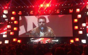 Sebastian Stan conta como é viver o Soldado Invernal e presta homenagem a Stan Lee