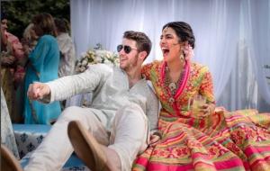 É oficial! Nick Jonas e Priyanka Chopra estão casados!
