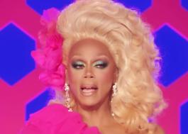 SAIU! Vem ver o trailer da 4ª temporada de RuPaul's Drag Race All Stars!