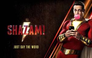 """Zachary Levi revela o que gostaria que acontecesse com Shazam: """"Seria incrível estar na Liga da Justiça"""""""