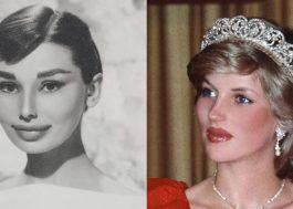 Este artista recriou traços de celebridades icônicas dentro do padrão de beleza 2018