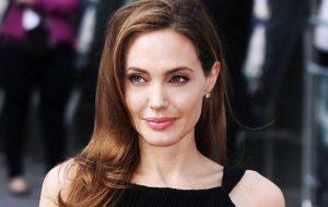 Angelina Jolie dá a entender que irá se candidatar à presidência