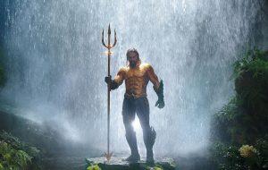 Aquaman ultrapassa bilheteria mundial de Mulher Maravilha e se torna 2º maior da DC