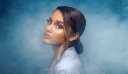 Música nova da Ariana!