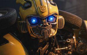"""Filme do Bumblebee é """"De longe, o melhor Transformers""""; veja o que dizem os críticos!"""
