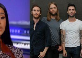 Cardi B teria negado convite do Maroon 5 para participar do Super Bowl, diz site
