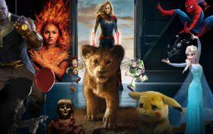 40 filmes que estreiam em 2019 e você não pode perder