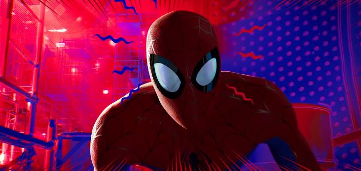 Vem Ouvir A Trilha Sonora De Homem Aranha No Aranhaverso Com