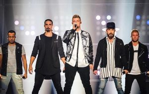 Falamos com os Backstreet Boys sobre novo álbum, fãs brasileiros e a onda dos comebacks