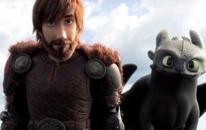 Diretor de Como Treinar seu Dragão 3 conta mais detalhes do filme (e fala português!) na CCXP