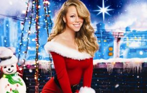 Mais um recorde: Mariah Carey é a única artista a tirar ela própria do topo da Billboard!