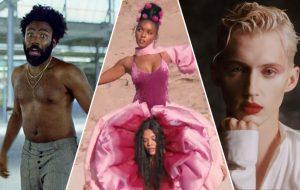 Os 20 melhores videoclipes de 2018
