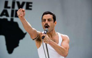 Rami Malek fala sobre uso de próteses dentárias em Bohemian Rhapsody