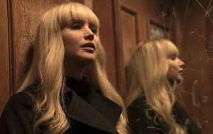 Os momentos mais chocantes de Red Sparrow, filme com Jennifer Lawrence