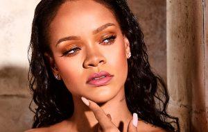Rihanna está processando seu pai por ele usar nome Fenty em empresa, diz site