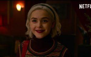 O especial de Natal de O Mundo Sombrio de Sabrina já está na Netflix!