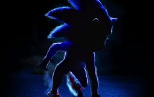 Paramount divulga primeiro cartaz animado de Sonic – O Filme