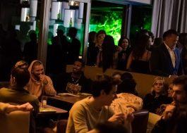 Após a CCXP, Brie Larson, Michael B. Jordan, Tom Holland e mais atores curtem noite em São Paulo
