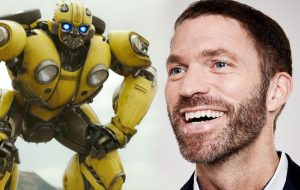 Conheça Travis Knight, diretor de Bumblebee que já trabalhou em 4 animações indicadas ao Oscar