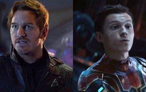 Tom Holland e Chris Pratt vão dublar irmãos elfos em novo filme da Pixar