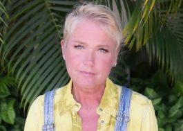 Xuxa comenta denúncias de abuso sexual contra João de Deus e declara apoio às vítimas