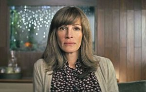 Julia Roberts não irá retornar para a 2ª temporada de Homecoming