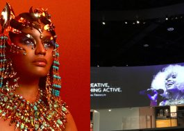"""Museu Nacional de História Afro-Americana nomeia Nicki Minaj como """"Pioneira do Hip-Hop"""""""