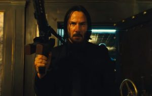 John Wick 3: Parabellum ganhou teaser e a gente tá surtando!