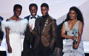 SAG Awards 2019: Mrs Maisel sai vitoriosa e Pantera Negra leva como Melhor Elenco!