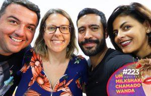 Saiba o que será do seu signo na edição Horóscopo 2019 do podcast com Titi Vidal