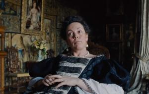 A Favorita lidera com 12 indicações para o BAFTA 2019; vem ver todos os concorrentes