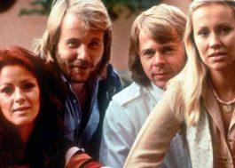 Faixas inéditas do ABBA devem ser lançadas no fim deste ano!