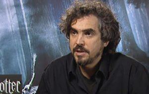 Alfonso Cuarón diz que adoraria voltar a dirigir filmes de Harry Potter
