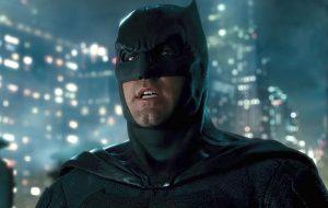 É oficial: Ben Affleck não interpretará mais o Batman no próximo filme