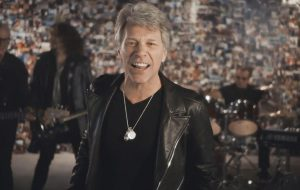 Vai rolar show do Bon Jovi no Rock in Rio 2019!