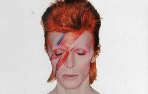 David Bowie ganhou um app que revisita momentos icônicos de sua carreira!