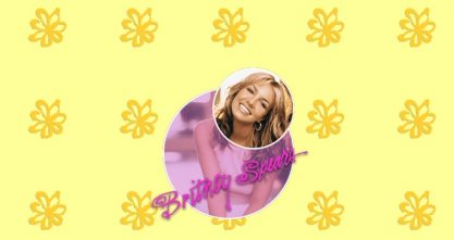 20 anos de Baby One More Time <3