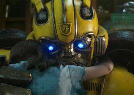 Bumblebee deve ganhar sequência com participação de Optimus Prime!