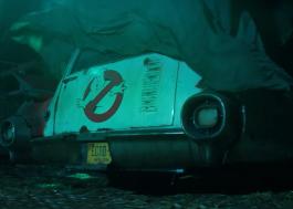Novo 'Caça-Fantasmas' é anunciado com teaser misterioso