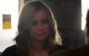 Brie Larson fará papel principal em série da Apple sobre agente da CIA