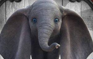 Dumbo ganha cinco novos cartazes com elenco principal; vem ver!