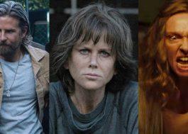 Bradley Cooper, Nicole Kidman e mais: os maiores esnobados do Oscar 2019