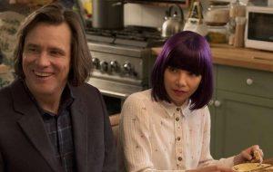 Jim Carrey e Ginger Gonzaga não foram à after party do Golden Globes; vem saber o motivo!