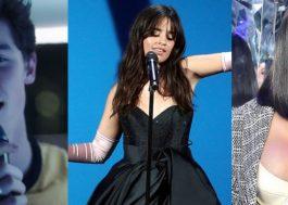Camila Cabello, Shawn Mendes, Cardi B e muito mais farão shows no Grammy 2019