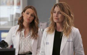 Temporada atual de Grey's Anatomy terá 25 episódios!